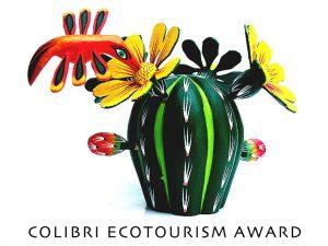 colibri award