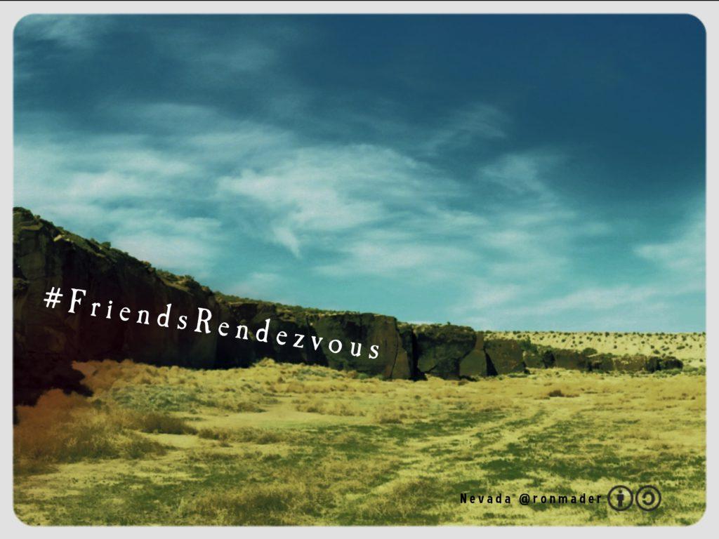 FriendsRendezvous