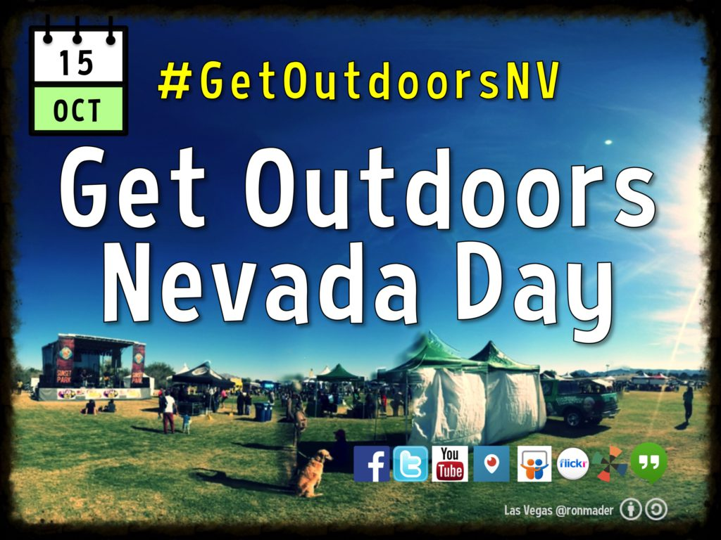 Get Outdoors Nevada Day