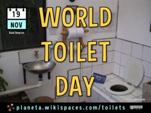 worldtoiletday