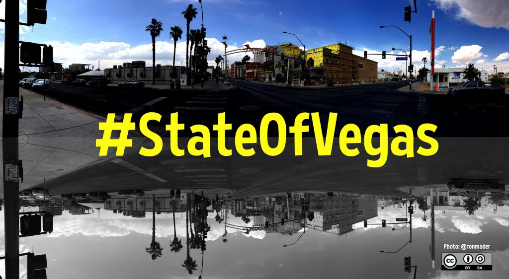 #StateofVegas