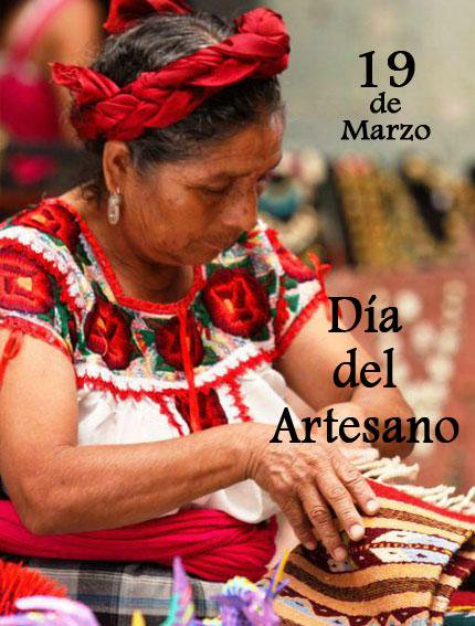 Artisan Day in Oaxaca