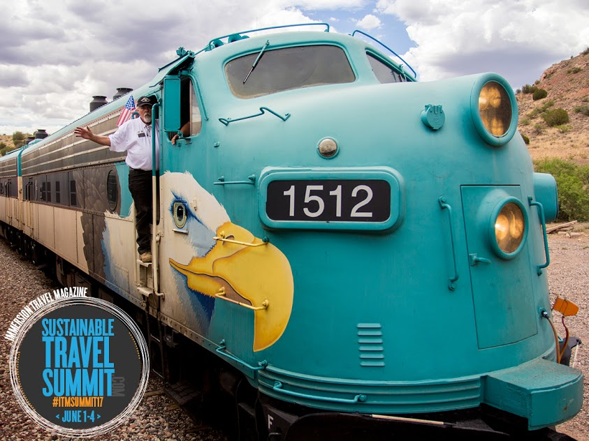 Sustainable Travel Summit #ITMSummit17