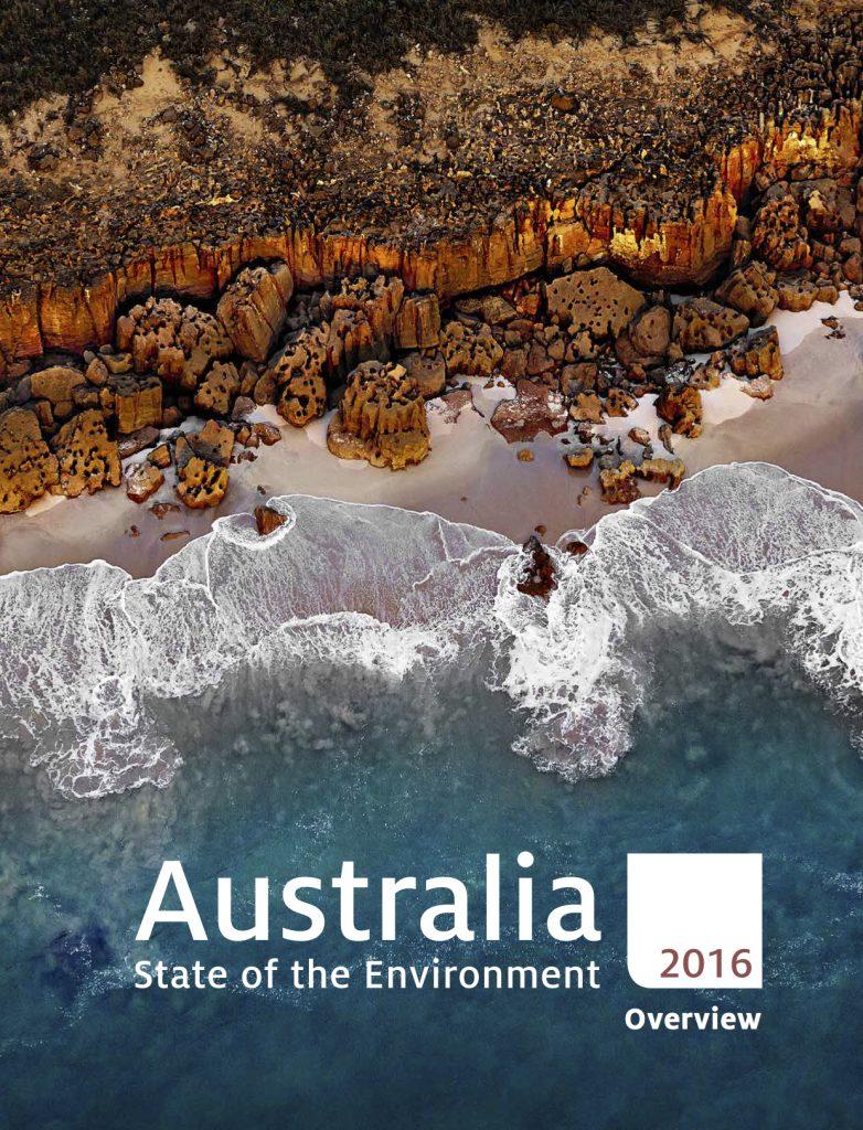 Australia State of Environment 2016