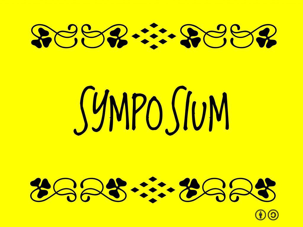 Ireland's West Coast Stone Symposium