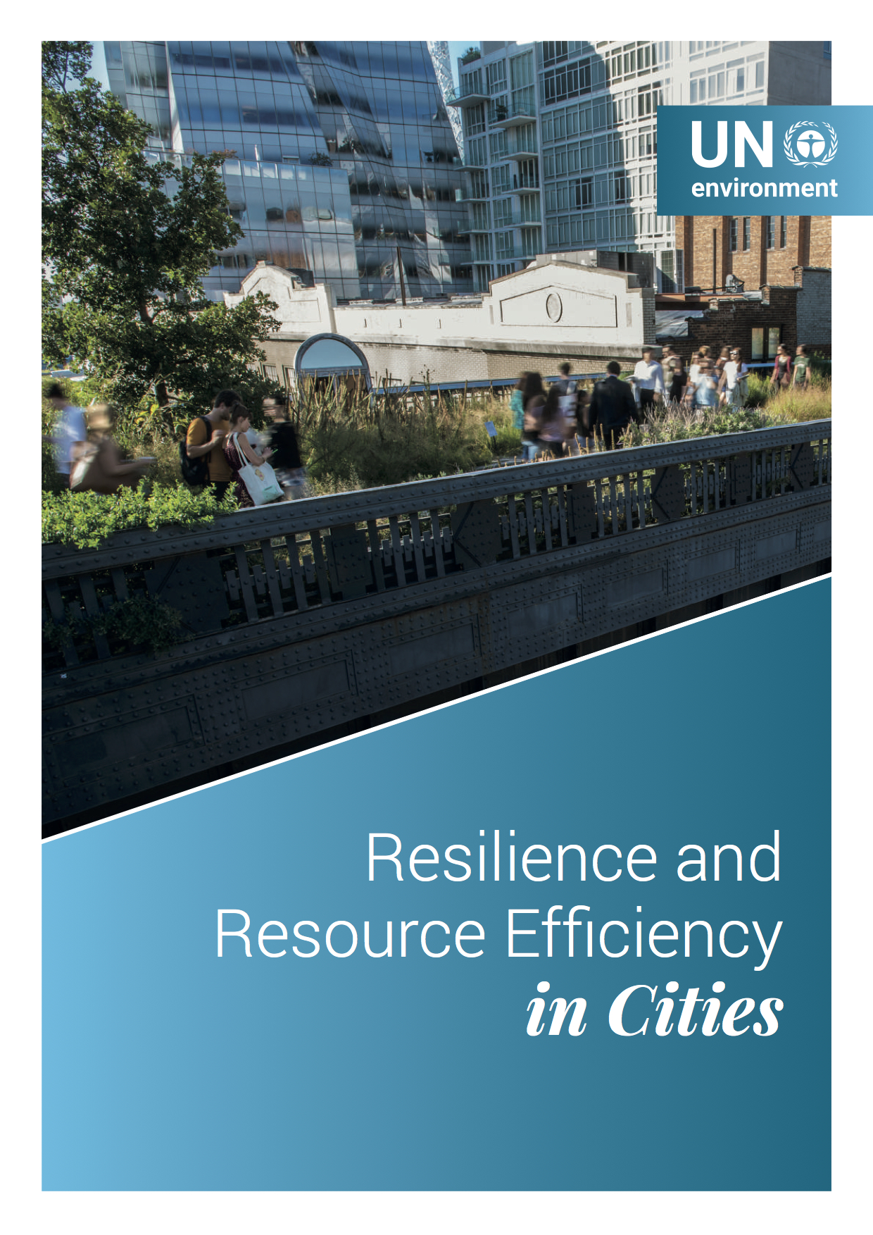 Resilience and Resource Efficiency in Cities thumbnail