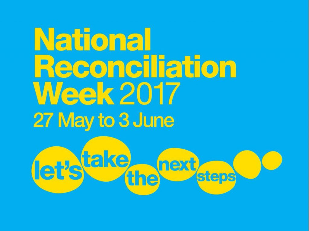 Australia's National Reconciliation Week 2017