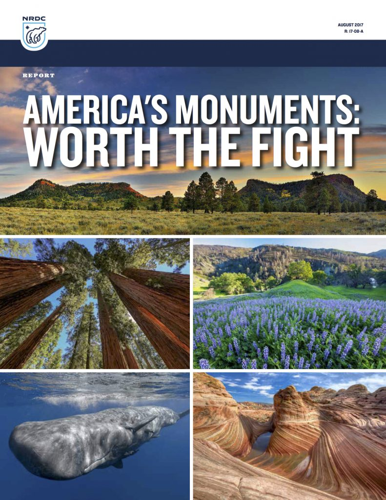 America's Monuments: Worth the Fight