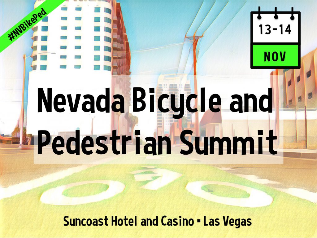 Nevada Bicycle and Pedestrian Summit
