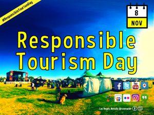 Responsibletourismday Planeta Com