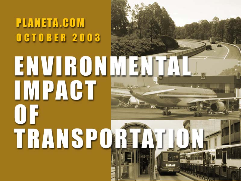 the concerns over the environmental impact of automobiles Electric car growth sparks environmental concerns concerns over their environmental footprint to reduce their environmental impact as they.