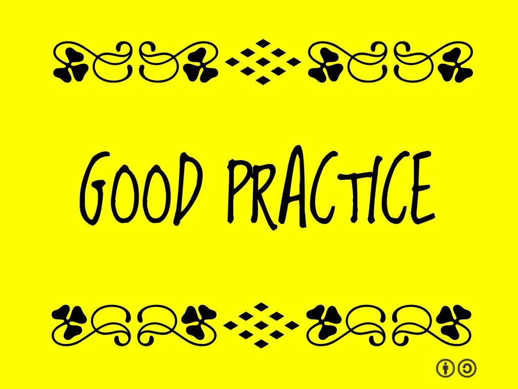 Good Practice Planeta Com