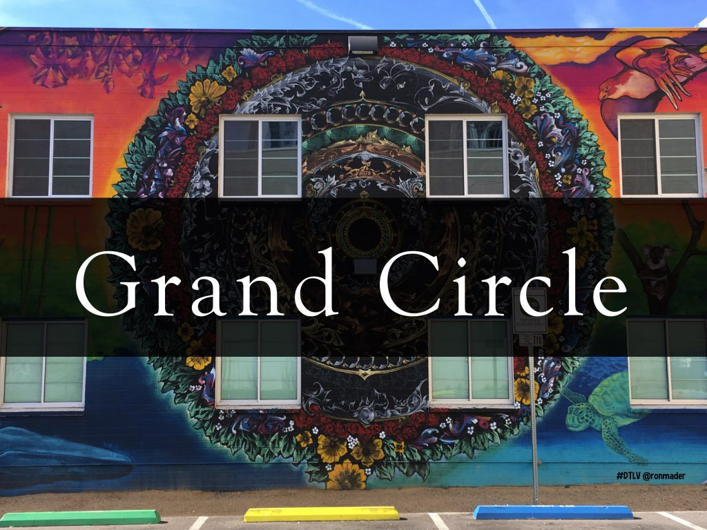 Grand Circle Travel in the USA