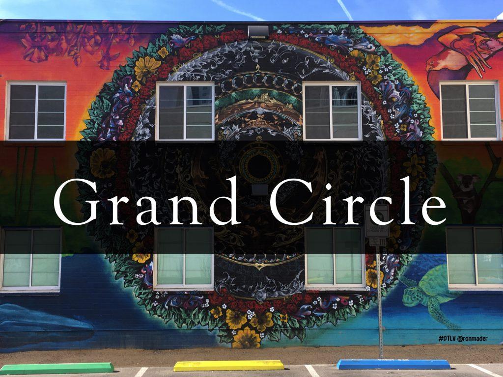 Grand Circle