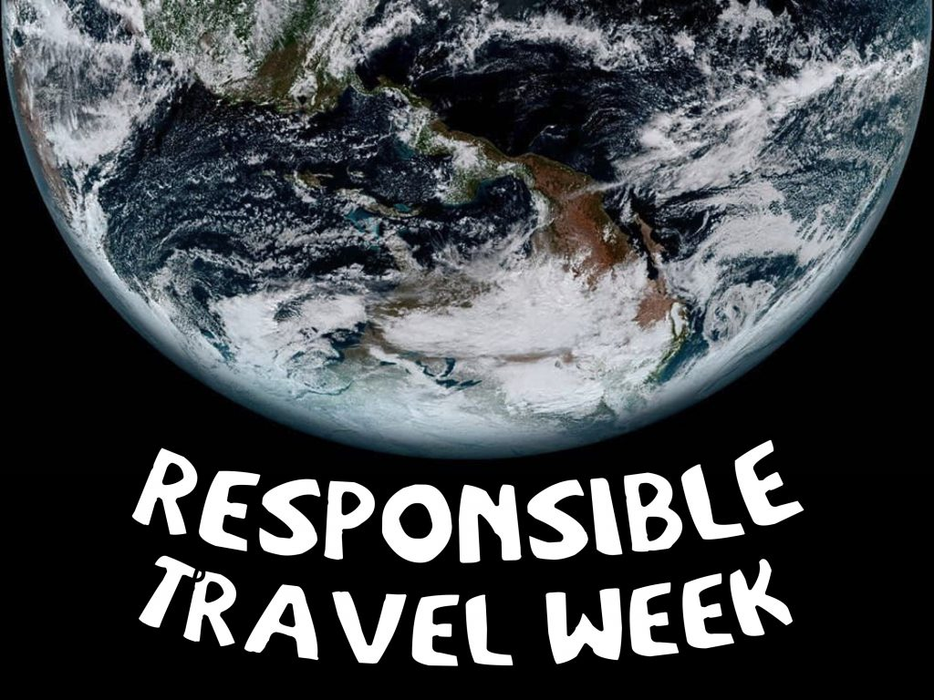 Responsible Travel Week
