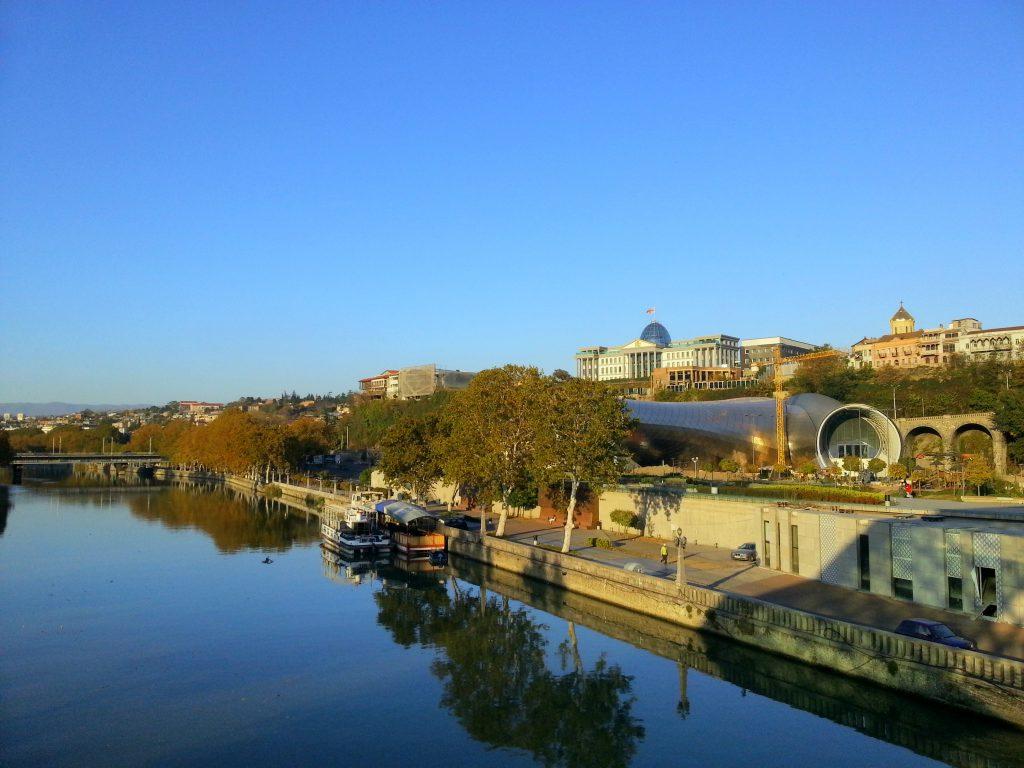 Tbilisi, Georgia Hosts European Ecotourism Conference #EuroEco18