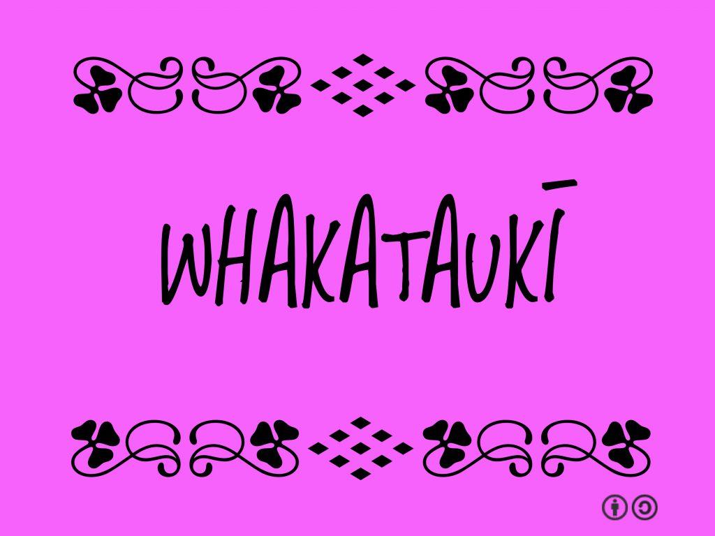 Māori Proverbs = Whakataukī