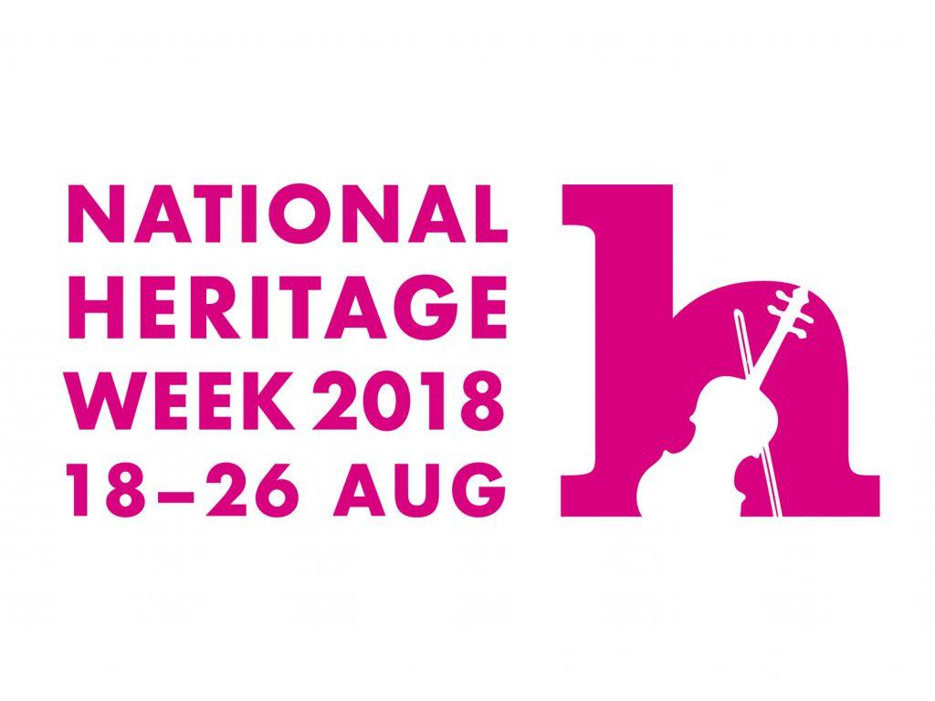 Heritage Week in Ireland 2018