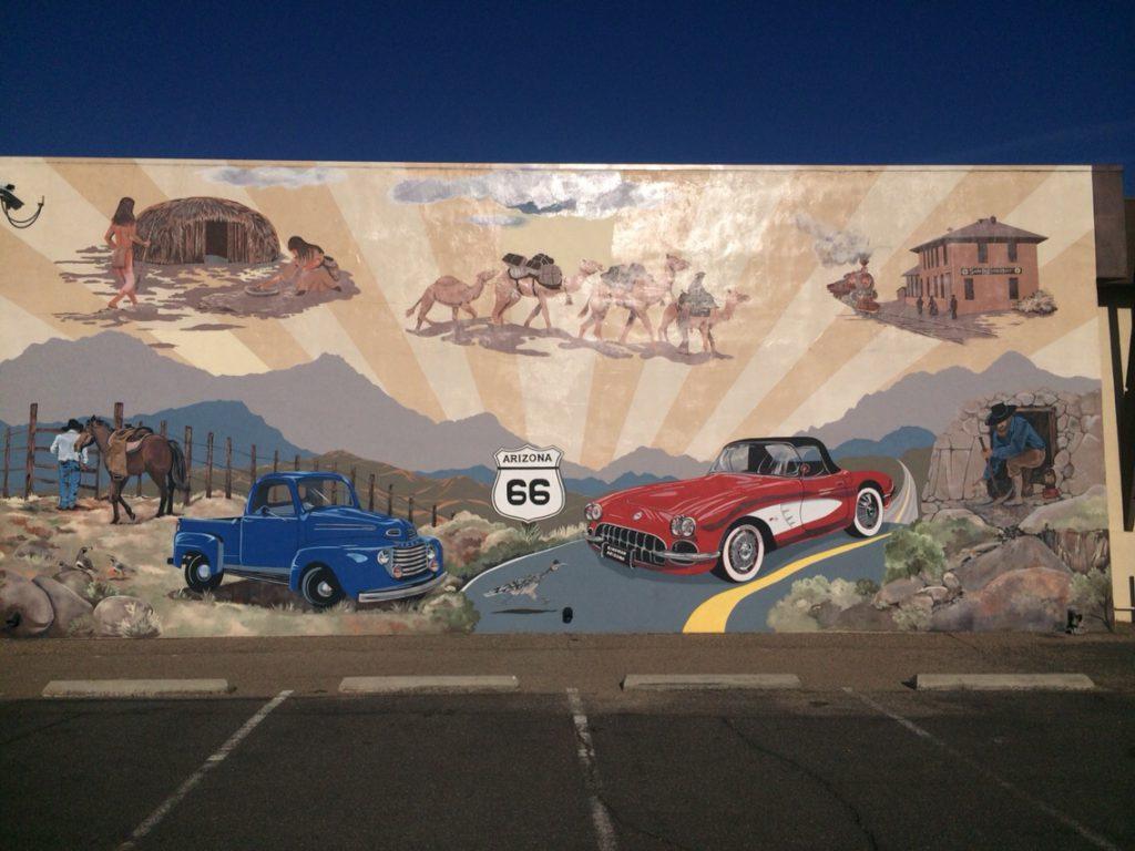 Route 66 Planeta