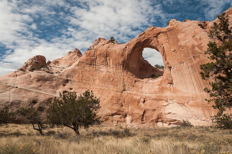 Window Rock (Tségháhoodzání)