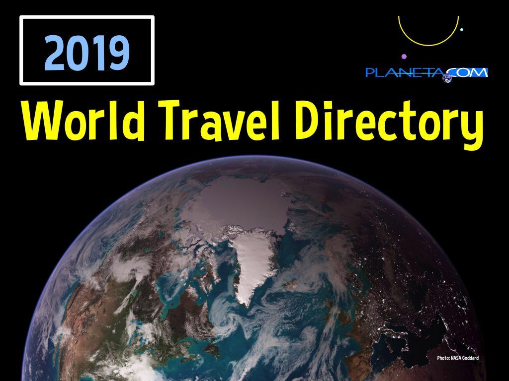World Travel Directory
