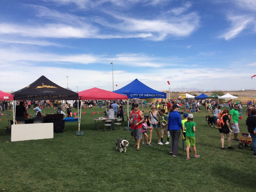 Greening Events, Trade Shows, Festivals, and Fairs