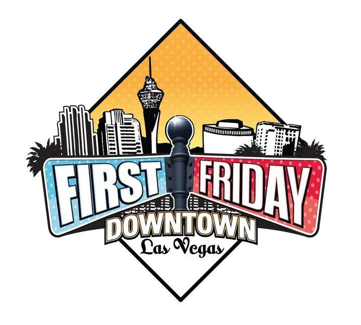 First Friday, Las Vegas