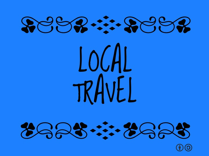Local Travel