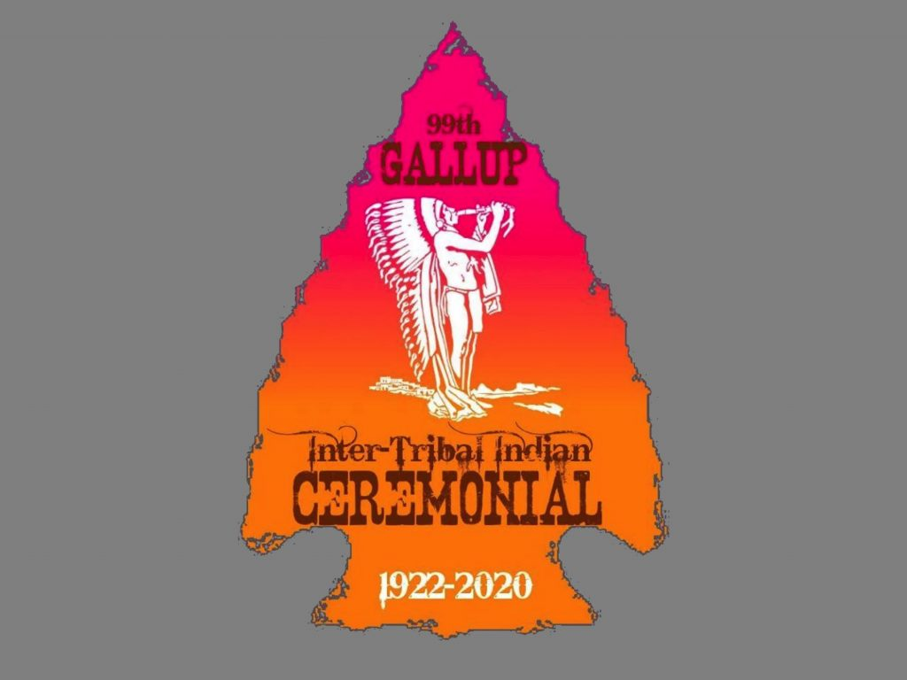 Gallup Inter-Tribal Indian Ceremonial (2020)