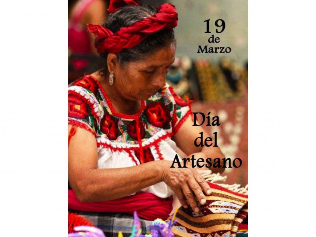 Artisan Day in Oaxaca